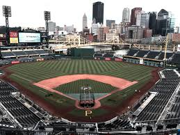 Best Buffet In Pittsburgh by The 5 Best Seats At Pnc Park The Best Blog September 2015