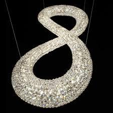 Swarovski Crystals Chandelier Stylish Contemporary Swarovski Crystal Chandelier Juliettes