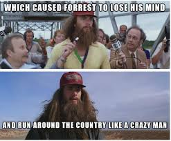Forrest Gump Memes - 11 reasons why jenny from forrest gump is the biggest bitch in