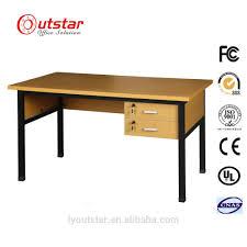 grossiste bureau bois occasion acheter les meilleurs bureau bois