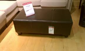 Oversized Coffee Tables by Furniture Nice Oversized Ottoman For Living Room Furniture Idea