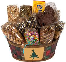 fruit and nut gift baskets themed gift baskets care packages gifts from nuts