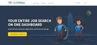 Jobhero Resume by 7 Job Hunting Tools That Will Save You Hours In The Job Search