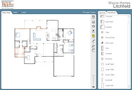design your own floor plan with our free interactive planner