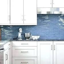 glass tile kitchen backsplashes pictures metal and white white glass backsplash kitchen white kitchen blue glass new white