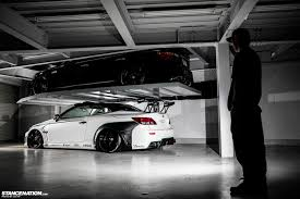 white lexus is 250 is250 stancenation form u003e function