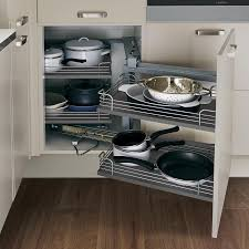 how to fit howdens corner fillet pull out corner storage corner storage howdens