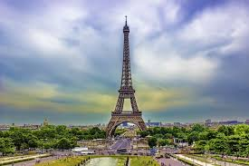 eifel tower eiffel tower set to undergo major facelift that could involve new