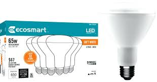 ecosmart light bulbs warranty ecosmart light bulbs home depot nice savings on led light bulbs as