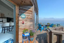 Monterey Beach House Rental by Monterey Sanctuary Vacation Rentals