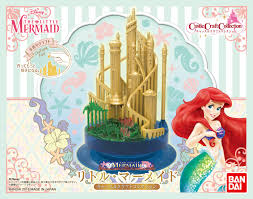 amazon disney japan official licensed castle craft collection