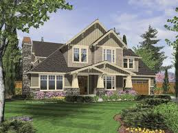Arts And Crafts Style Home by Contemporary Arts And Crafts Home Plans