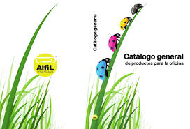 catalogo general 2011 2012 franquicias alfil office products