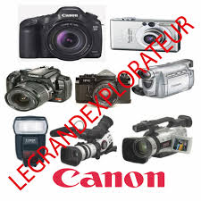 ultimate canon digital cameras u0026 camcorders repair service manuals