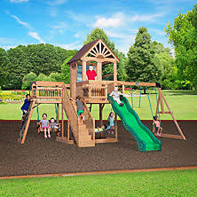Backyard Swing Sets For Kids by Swing Sets Outdoor Playsets For Kids Sam U0027s Club