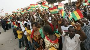 What Is The African Flag Ghana Is About To Make Travel In Africa Easier For Africans U2014 Quartz