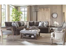 craftmaster living room sectional 7536 sect craftmaster