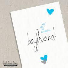birthday cards for boyfriend favorite boyfriend card printable boyfriend card