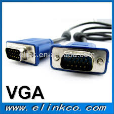 10ft 25ft 50ft 15pin super male to male m m vga cable for monitor