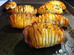 accordion potatoes recipe relish