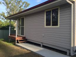 Grannyflat by Two Bedroom Cladding Exterior Granny Flat U2013 Granny Flats By