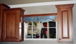 Kitchen Cabinet Valance by Favorite 20 Wood Valances For Kitchen Cabinets Chendal Design