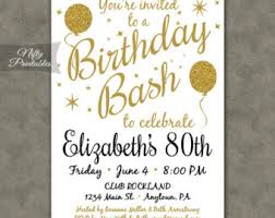 white party invitation white and gold invitations
