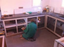 fabriquer sa cuisine fabriquer sa table de cuisine maison design bahbe com