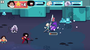 steven universe games attack the light games to keep in your pocket kmuw