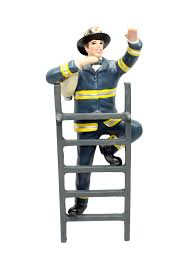 groom cake toppers to the rescue fireman firefighter groom cake topper couplesoncakes
