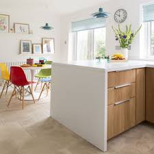 l shaped kitchen ideas for multipurpose spaces ideal home