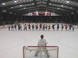 buffalo u0027s winter classic rink lives on in east aurora the good