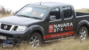 nissan navara nissan navara off road with cockram nissan and pete ritchie youtube