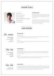 pattern maker resume resume maker template the best online resume template ideas on