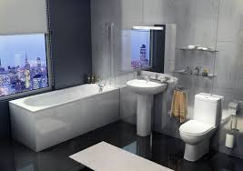 space saver bathrooms home design