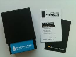 why moo business cards rock the concept cupboard blog