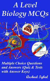 smashwords u2013 a level biology mcqs multiple choice questions and