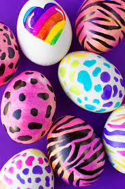Edible Easter Egg Decorations by 11 Creative Easter Egg Ideas That Are Actually Cool