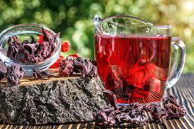 amazon tea amazon com hibiscus tea 1lb 16oz 100 certified organic