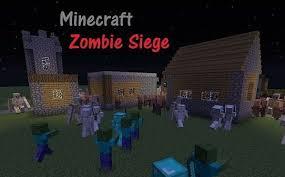 siege minecraft siege minecraft map