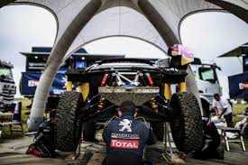 rally truck racing news silkway