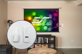 151 Best Images About Walls Spectrum Series Electric Screens Wall Ceiling Elite Screens