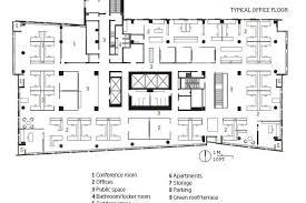 architectural floor plans office floor plans typical office floor plan of twelve