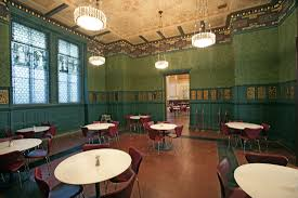 Delegates Dining Room At United Nations Headquarters 10 Restaurants With Arts And Smarts Magellan Luxury Hotels