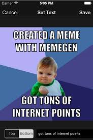 Meme Generator Ios - list of synonyms and antonyms of the word ios meme