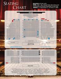 chicago theater floor plan sunrise theatre fort pierce tickets coming soon