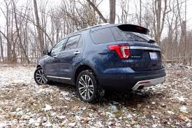 ford 2016 ford explorer platinum series in magnetic 2017 ford