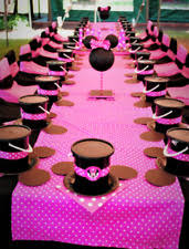 minnie mouse party ideas baby shower minnie mouse party supplies ebay