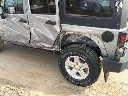 wrecked jeep wrangler for sale 2015 jeep wrangler unlimited 4x4 4 door 2300 salvage wrecked