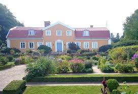 Botanic Garden Mansion Gothenburg Botanical Garden Europe A La Carte Travel